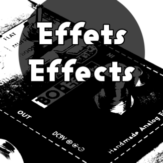 Effets / Effects