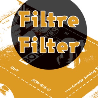 Filtre / Filter
